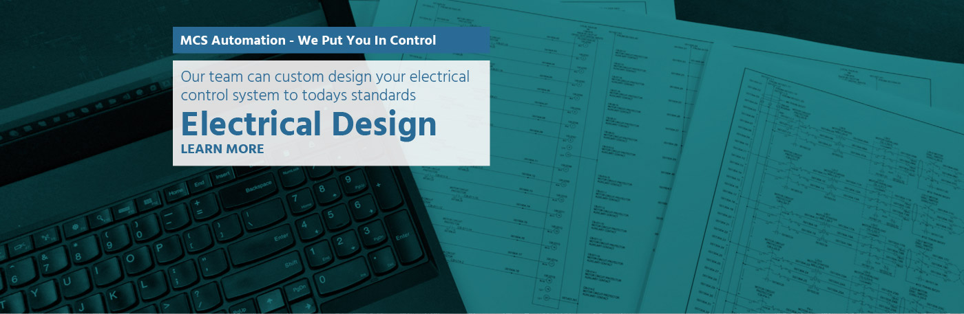 ELECTRICAL DESIGN